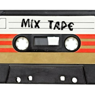 Cassette Party Mix Tape ...