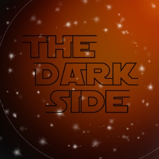 Star Wars Mix Side A: The Dark Side