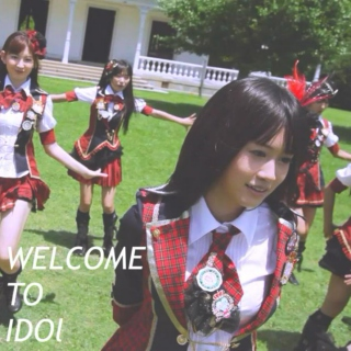 Welcome to Idol