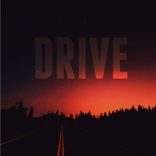 RETRO DRIVE (NIGHT VER.)