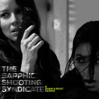 The Sapphic Shooting Syndicate | 1st Edition