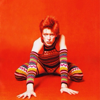 Bowie Essentials, Covers & Friends