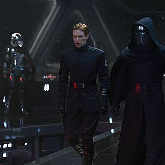 Kylo And His General