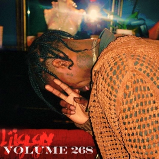 Ljiggy - Volume 268