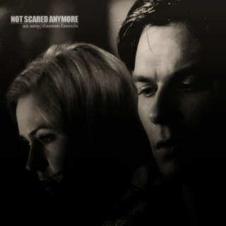 Not scared anymore - Amy/Damon Fanmix