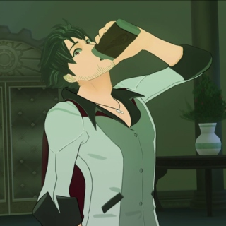 Your Drunkle Qrow