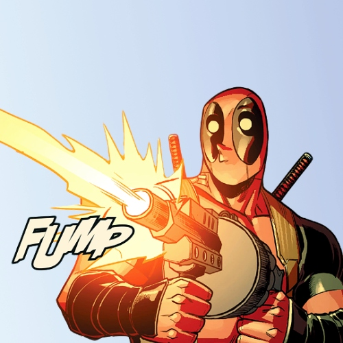 The Best Deadpool Mix (Because We Said So)