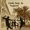 Lindy hop in Vegueta