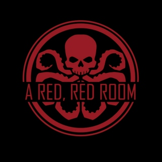 A Red, Red Room