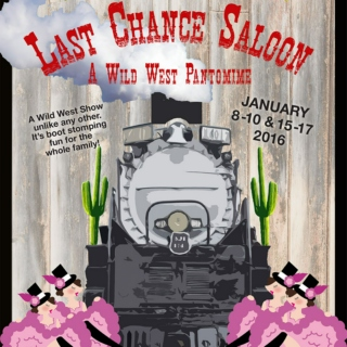 Last Chance Saloon - Music from the Panto