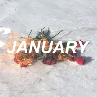For January