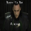 Born To Be A King