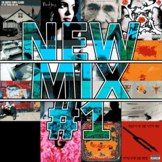 The New Mix #1