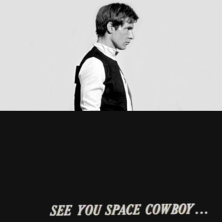 See You Space Cowboy ...