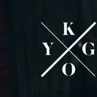 14 Great Kygo Tracks Dedicated To....