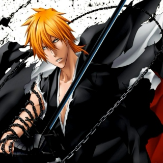 The Bleach OST