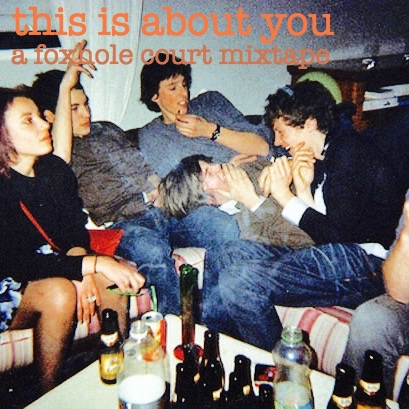 this is about you