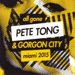 Pete Tong and Gorgon City - Miami 2015