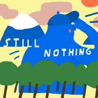still nothing