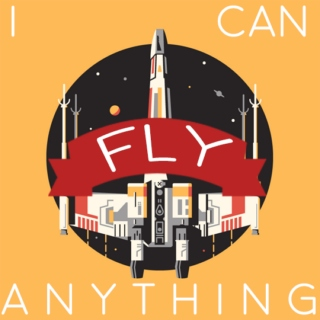 i can fly anything
