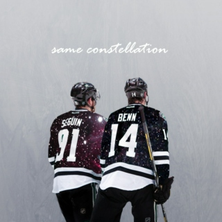 same constellation