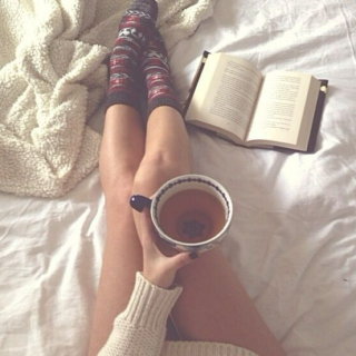 Sweaters and Study