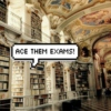 ace them exams!