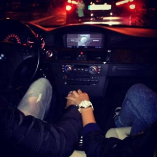 -=HipHop/Rap Night Drive=-