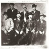 gunslingers, outlaws and bounty hunters