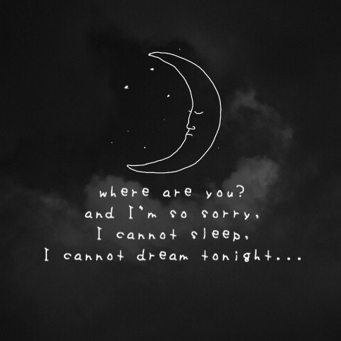 8tracks radio i can t sleep because of you 9 songs free and