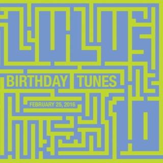Lulus 10th Birthday Tunes