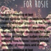 for rosie