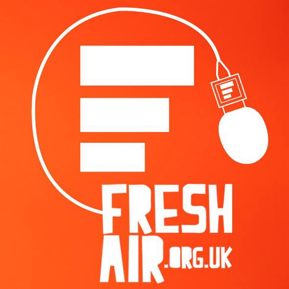 FreshAir.org.uk Playlist: 25/1