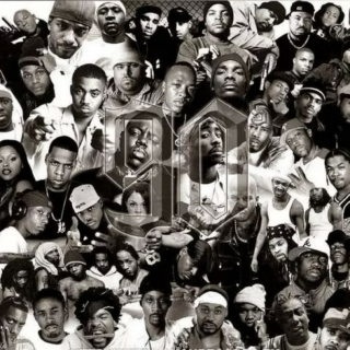 Classic Hip Hop Collection
