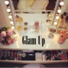 Glam Up