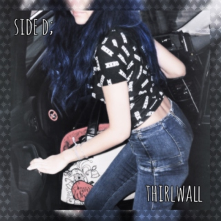 side d; thirlwall