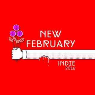 New Indie: February 2016