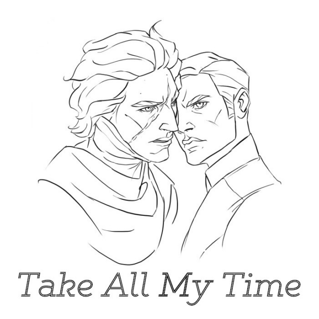 Take All My Time