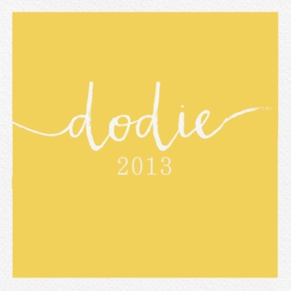 dodie: complete (2013)