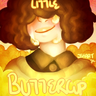 Little Buttercup