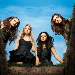 Pretty Little Liars Soundtrack: Season One