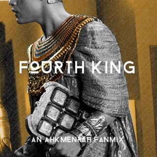 Fourth King
