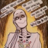 Tag, You're It.... (Yandere Papyrus)