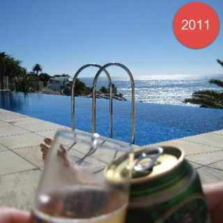 Afternoon Poolside Mix 2011