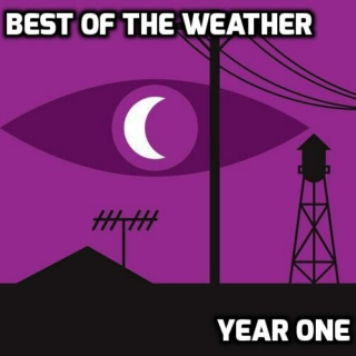 Best of the Weather: Year One