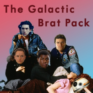 the galactic brat pack