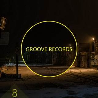 Groove Records 8