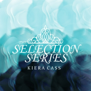 The Selection Series Master Playlist (Part 1/2: Books 1-3)