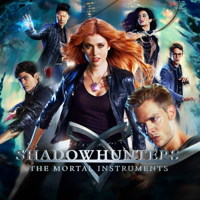 Shadowhunters Season 1 Soundtrack