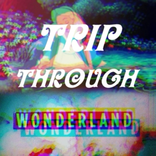 Trip Through Wonderland